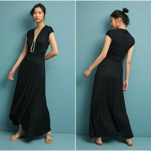 Maeve Anthropologie Bristol Maxi Dress